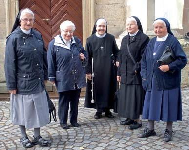 Grafschafter Schwestern